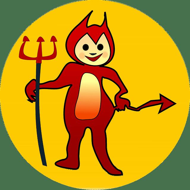 Demon Jokes for Kids