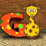 Letter G Knock Knock Jokes