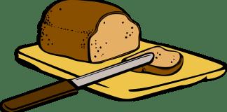 Bread - Jokes about Bread