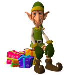 Funny jokes about Elves for the Christmas Holiday Season