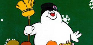 Frosty the Snow man Jokes for Kids