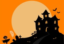 Haunted House - Jokes about Haunted Houses