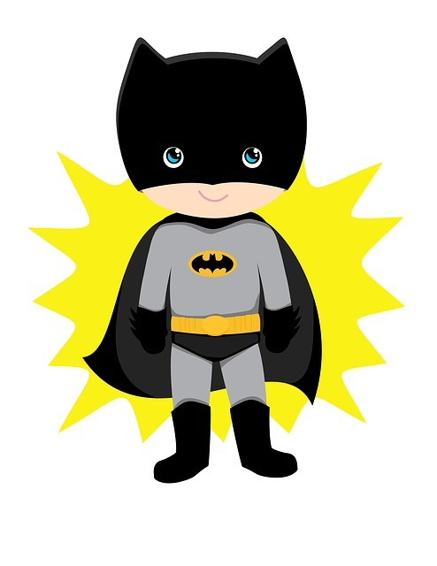 batman jokes for kids funny jokes about batman fun Strong Girl Clip Art strong woman clip art svg