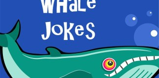 Funny Whale Jokes for Kids