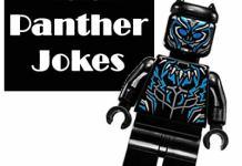 Black Panther Jokes