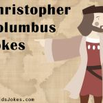 Christopher Columbus Jokes - Columbus Day Jokes