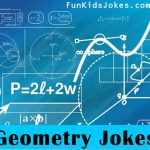 Funny Geometry Jokes