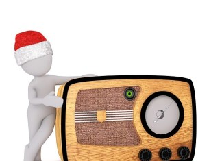 Christmas Songs - Jokes for Christmas about Music