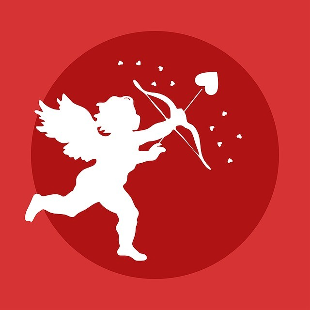 Funny Cupid Jokes