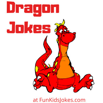 Funny Dragon Jokes