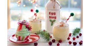 Eggnog Jokes for the Holidays