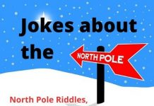 North Pole Jokes