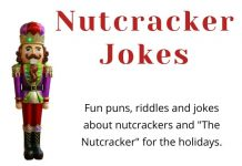 Nutcracker Jokes