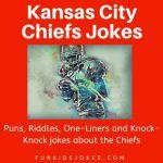 Kansas City Chiefs Jokes - Clean NFL Jokes