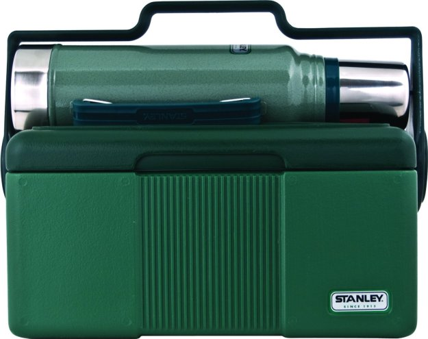 Stanley Classic Vacuum Bottle and lunchbox