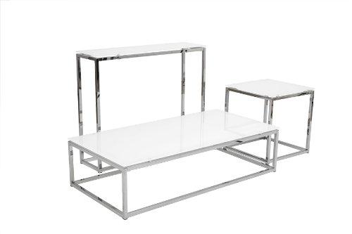 Euro Style Sandor Coffee Table