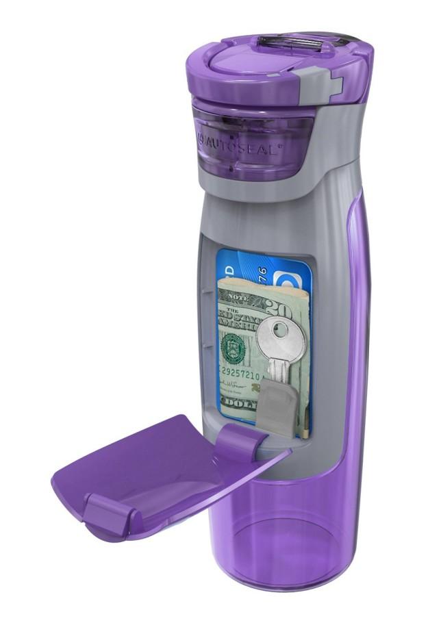 contigo-autoseal-kangaroo-water-bottle-with-storage-compartment
