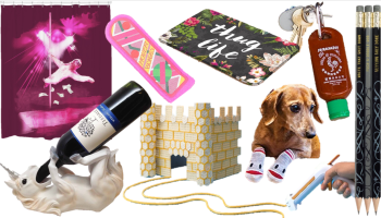 Yankee gift swap ideas under 30 gifts people will fight over the most wonderfully weird white elephant gifts you cant help but love solutioingenieria Images