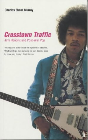 crosstown traffic