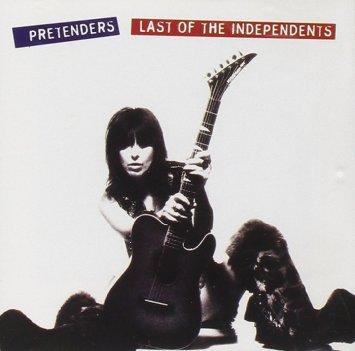 pretenders last of the ind