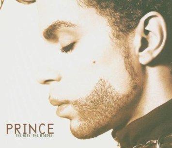 prince hits b-sides