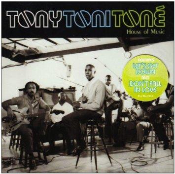 tony toni tone house