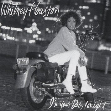 whitney i'm your baby