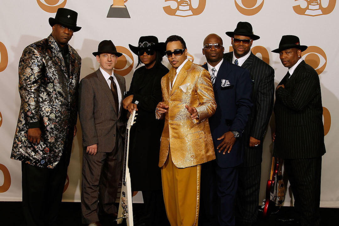 Morris Day Talks Jimmy Jam & Terry Lewis's Time Clock Got Punched [VIDEO]