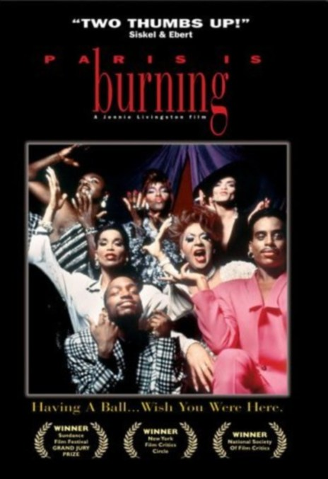 Paris+is+Burning_movie_poster