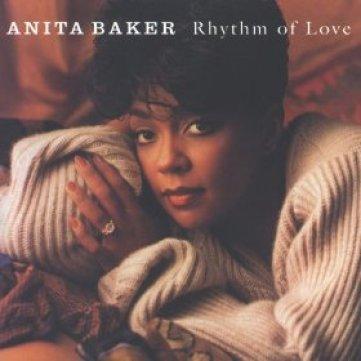 anita baker rhythm of love