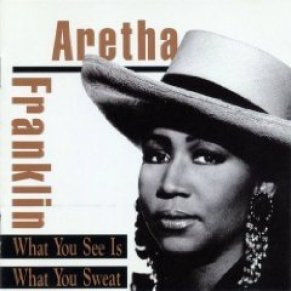 aretha what you see