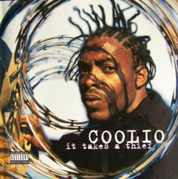 coolio thief