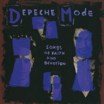 depeche mode faith