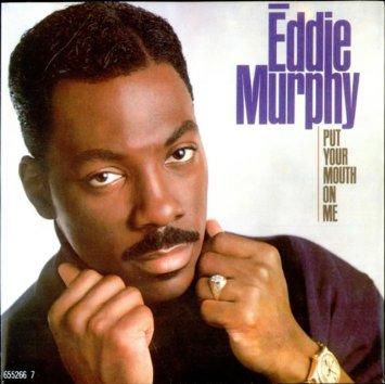 eddie murphy mouth