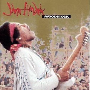 hendrix woodstock