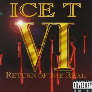 ice t return of the real