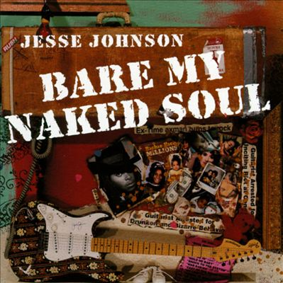 jesse johnson naked soul