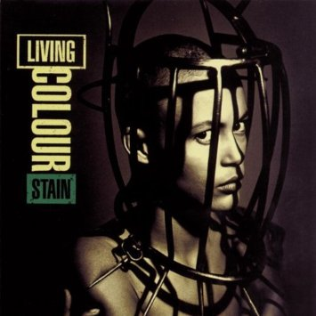 living colour stain