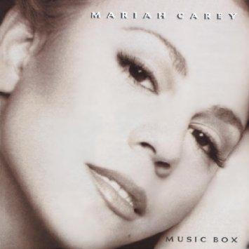 mariah music box