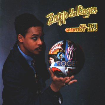 roger and zapp hits