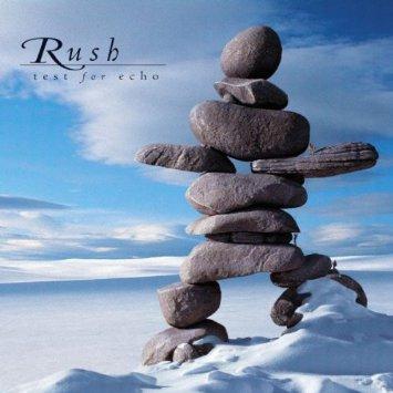 rush echo