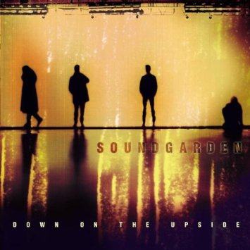 soundgarden down on the upside