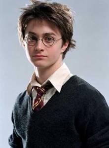 Harry Potter de hombre