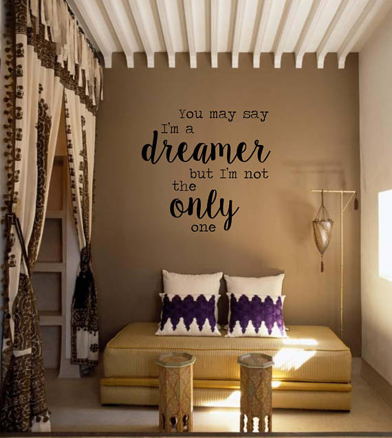 Beatles Wall Decals for the Home or Office