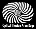 Optical Illusion Area Rugs