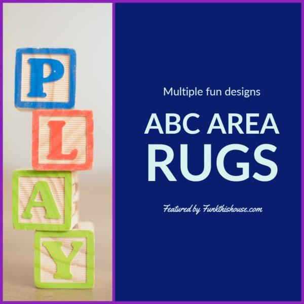 ABC Area Rugs