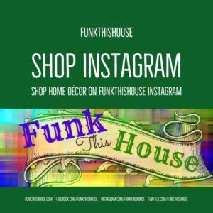 Shop Funkthishouse Instagram