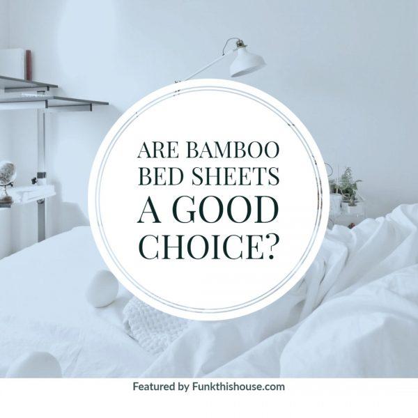 Bamboo Bed Sheets