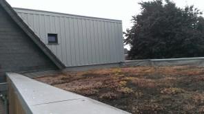 Klempnerarbeiten, Fassade