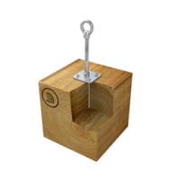 Anschlagpunkte Holz